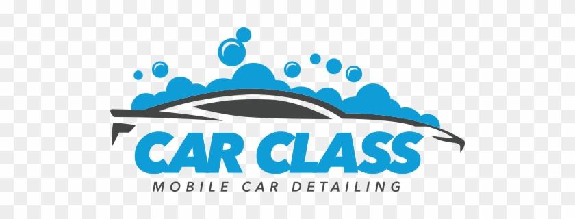 Car Class Mobile Car Detailing Mobile Car Detailing Logo Png