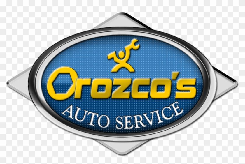 Logo Designer Examples, Portfolio In Ventura County - Auto Repair #655691