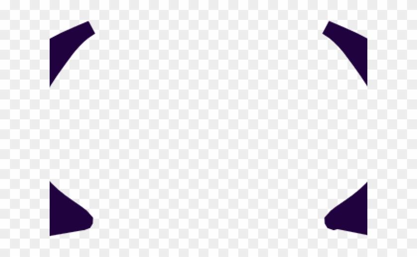 Horns Clipart Purple Devil - Clip Art #655944
