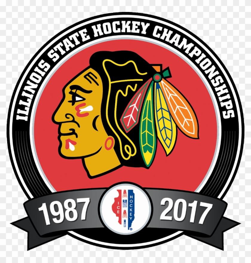 2017 Illinois State High School Hockey Championships - Illinois State Hockey Championships #656449
