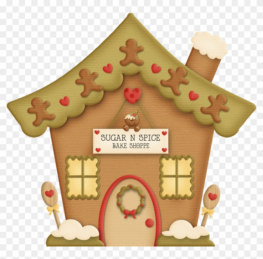 Christmas Gingerbread House, Gingerbread Houses, Gingerbread - Christmas Day #657548