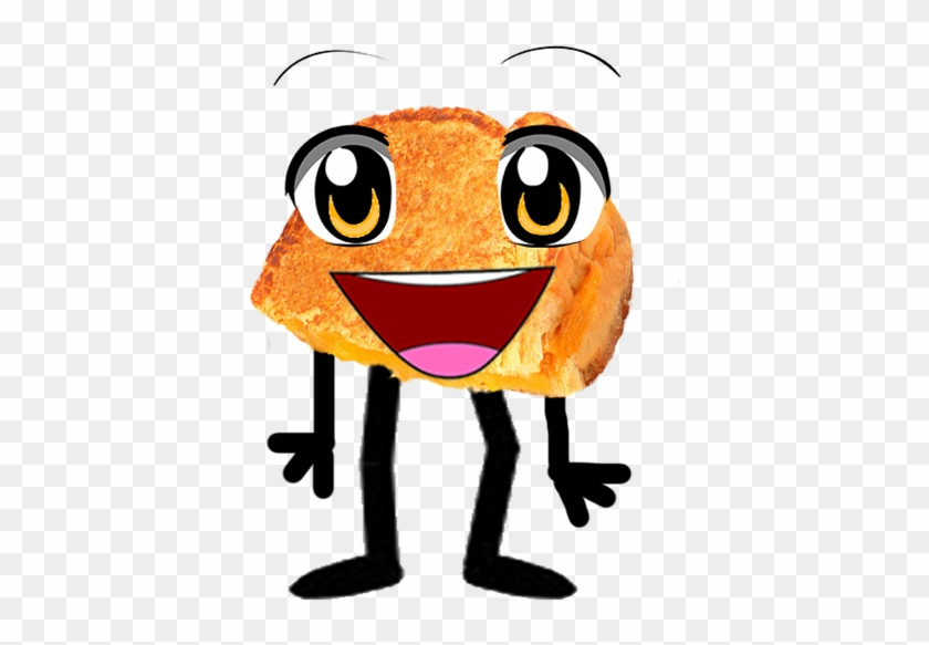Garry Grilled Cheese By Zacktv321 - Anime Eyes Pillow Case #657579