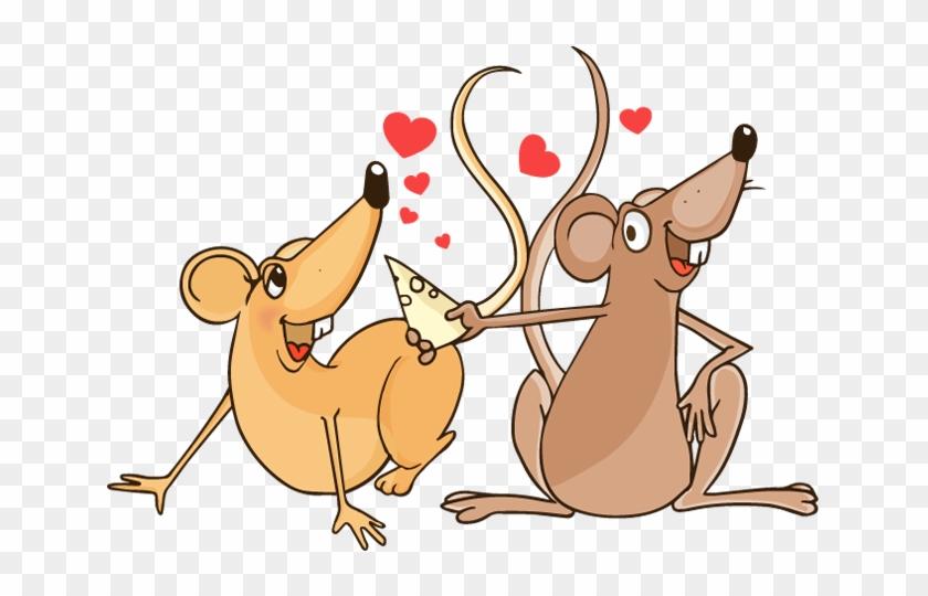 развивает картинки смешных крыс на новый год роль