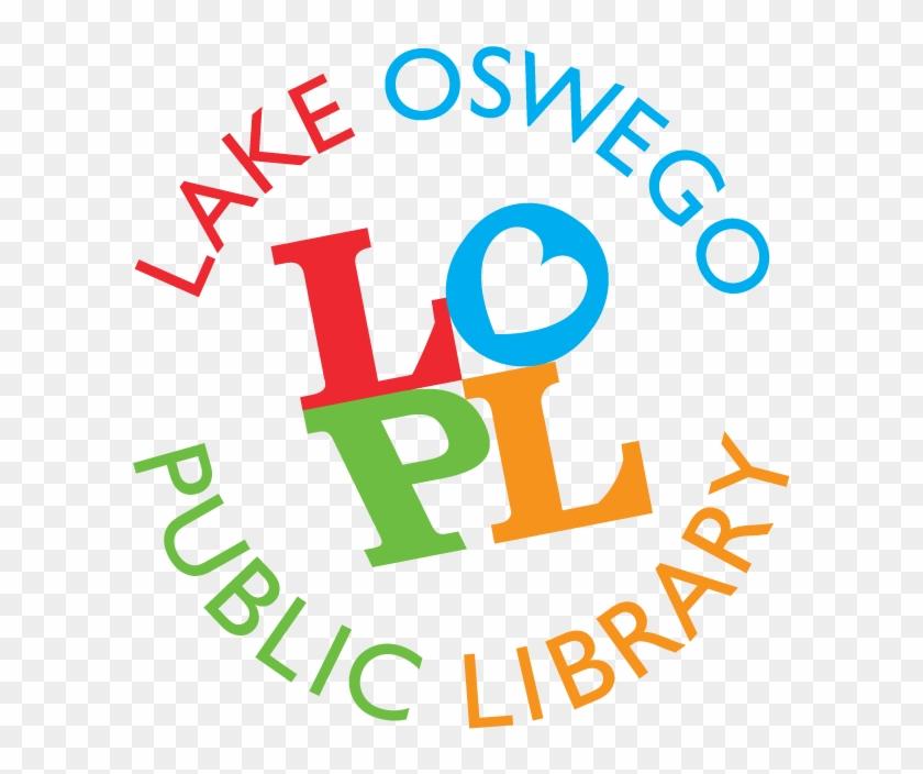 Lake Oswego Public Library - Lake Oswego Public Library Central Library #658409