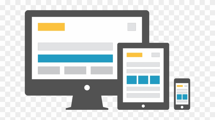 To Have A Responsive Website, It Means That Your Website