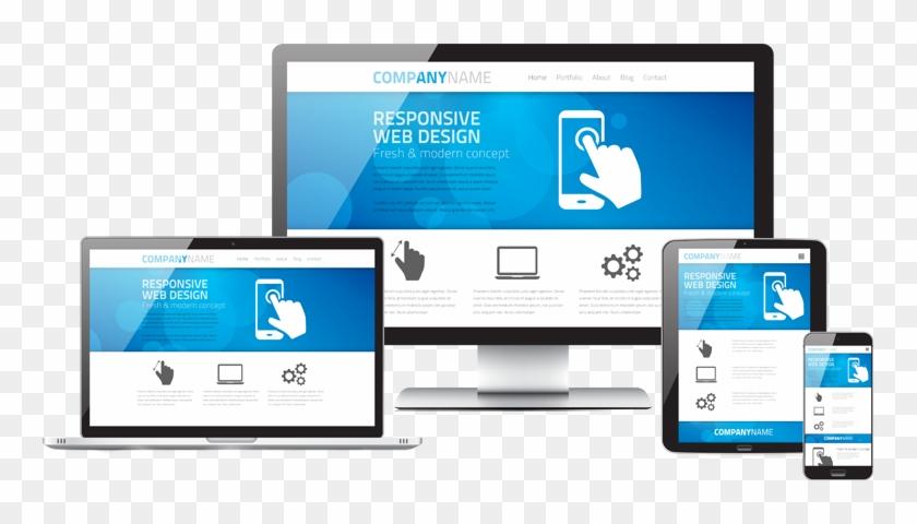 Mobile, Development, Content, Creation, Website Design
