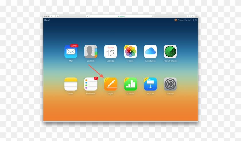 With The Addition Of Iwork For Icloud, Apple Has Made