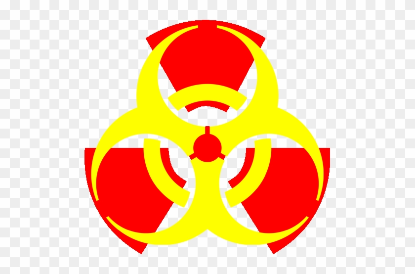 Nuclear Symbol Nuclear Biohazard Symbol Free Transparent Png
