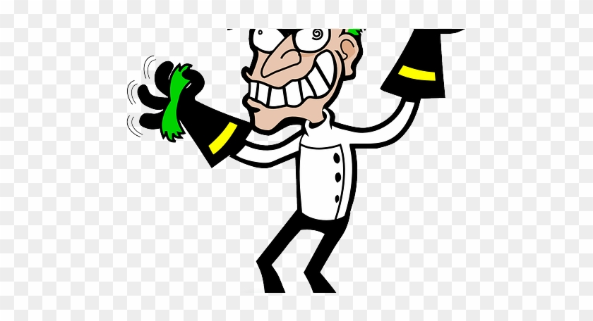 Mad Scientist Clipart - Free Clip Art Images | Free clip art, Clip art, Mad  scientist