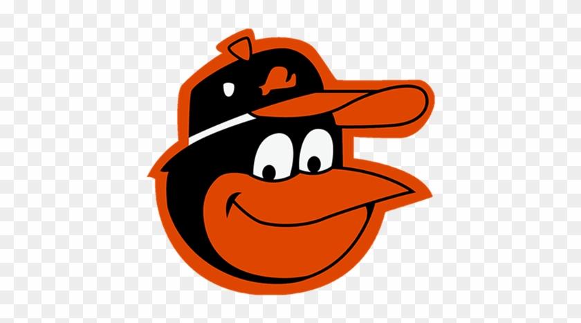 Baltimore Orioles Logo Png #660806