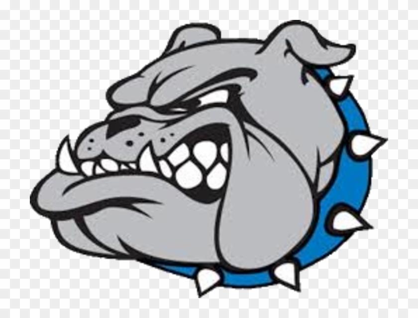 Bedford Bulldogs - Mcadams High School Bulldogs #661083