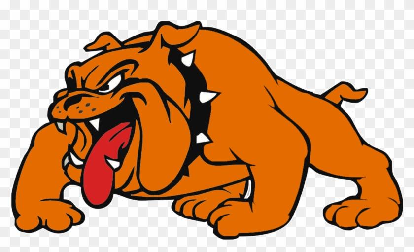 Valliant Bulldogs - Oklahoma Valliant Bulldog High School #661087
