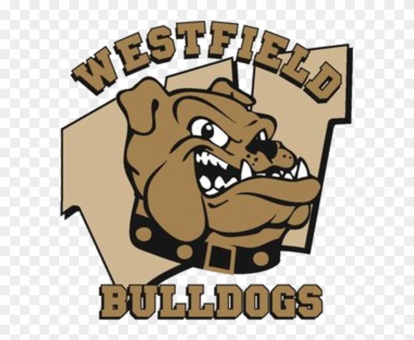 Westfield Bulldogs - Westfield High School Mascot #661100