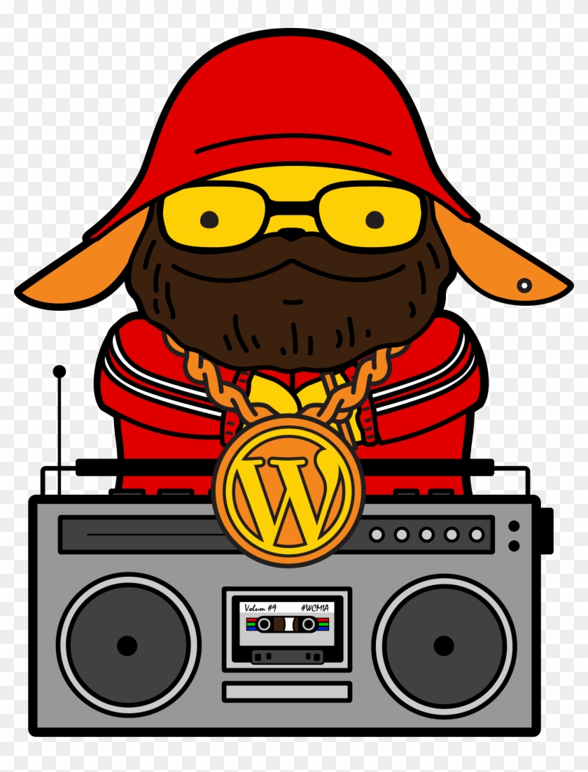 Hip Hop Wapuu - Hip Hop Music #661334
