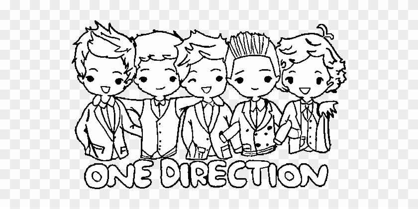 one direction coloring pages Coloring Pages One Direction Coloring Pages Free And   One  one direction coloring pages