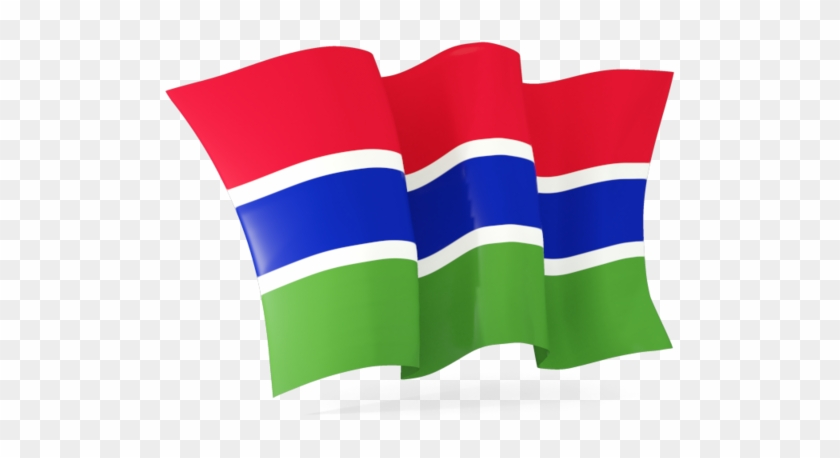 Illustration Of Flag Of Gambia Gambia Flag Png Free Transparent Png Clipart Images Download