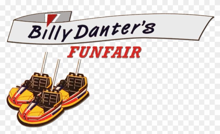 Billy Danter's Fun Fair Has Been Providing Amusement - Billy Danter's Fun Fair #662576