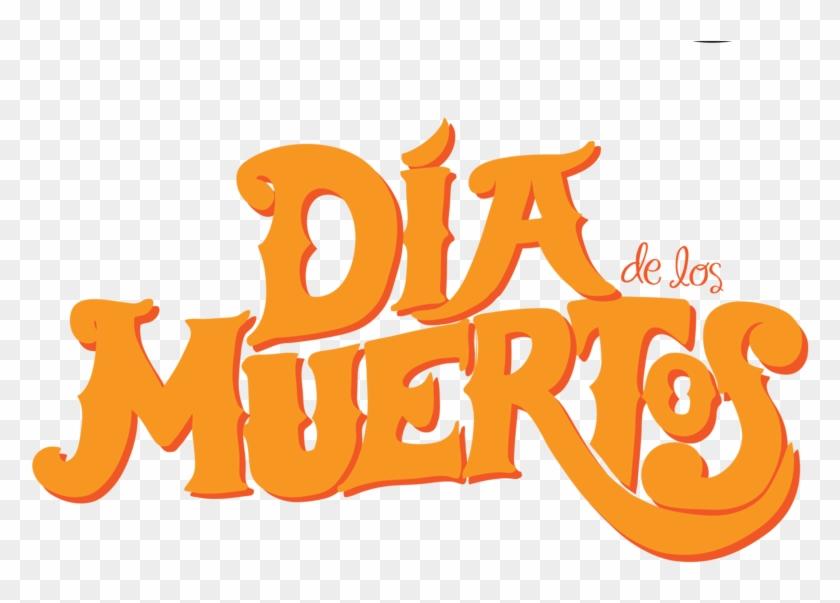 Dia De Los Muertos Logo - Dia De Los Muertos (day Of The Dead) #662902
