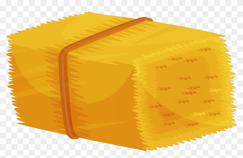 0, - Hay Bales Clipart Png #662949
