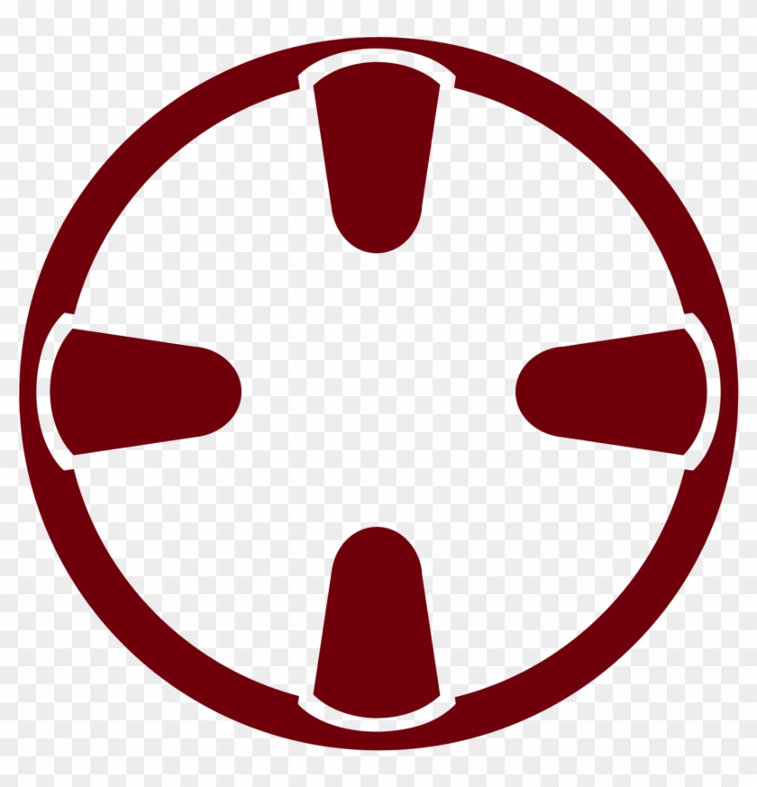 Injustice 2 Deadshot Symbol Flat By Deathcantrell Injustice Say No