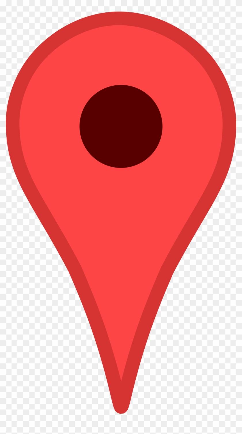 Map Pin Png Pin 2   Google Maps Pin Png   Free Transparent PNG Clipart Images  Map Pin Png
