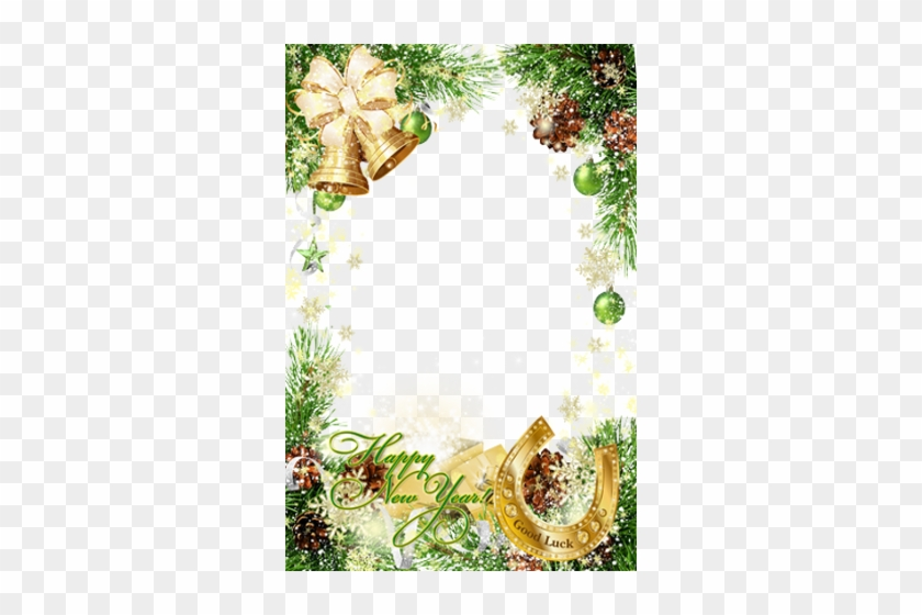 christmas and new year frames screenshot 7 happy new year frame png 664953