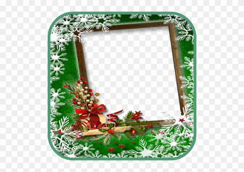 Xmas And New Year Frames - Download New Photo Frames - Free ...
