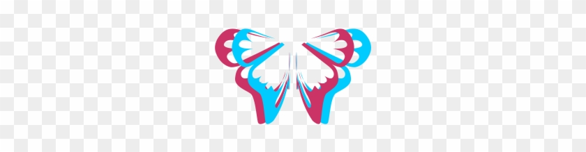 Vector 3d Butterfly Fashion Logo Download Fashion Logo Design Png Free Transparent Png Clipart Images Download