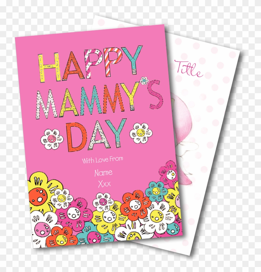 Research4refugees Mom Birthday Card Message Mother