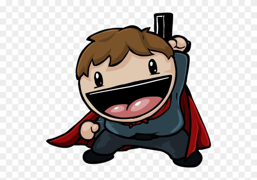 Thekidartwork - Super Meat Boy The Kid #666288