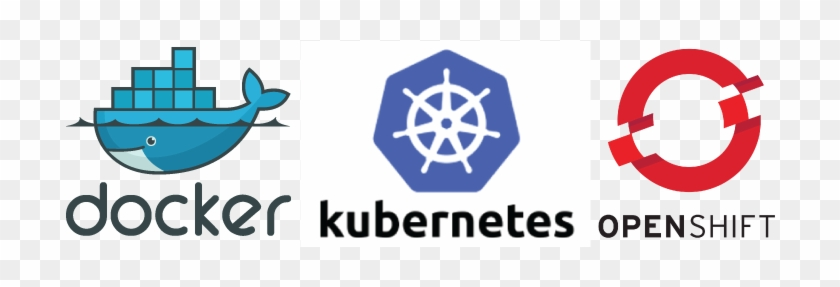Containers, Kubernetes, And Red Hat Openshift - Kubernetes