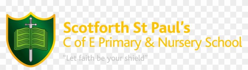 Scotforth St Paul's C Of E Primary School #667495