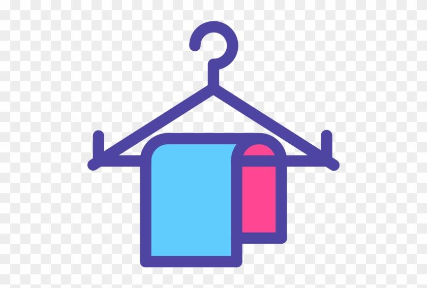 Laundry, Machine, Wash Icon - Clothing #668425