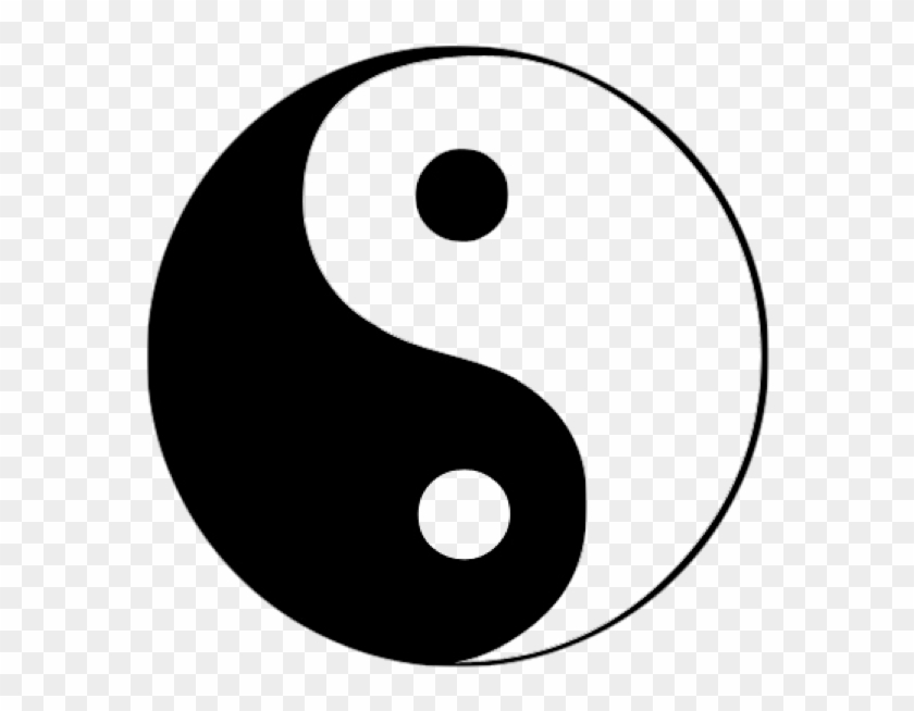 What Is Tai Chi Yin And Yang Free Transparent Png Clipart Images