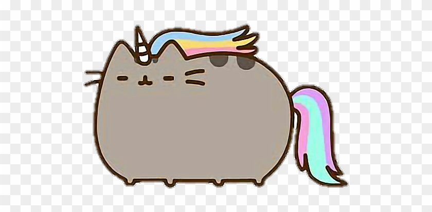 Report Abuse Pusheen Coloring Pages Unicorn Free