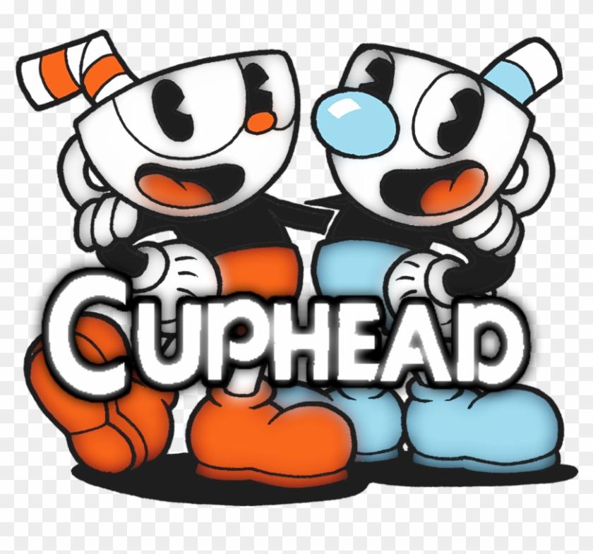 Cuphead And Mugman By Kstheplayer - Cuphead And Mugman #669305