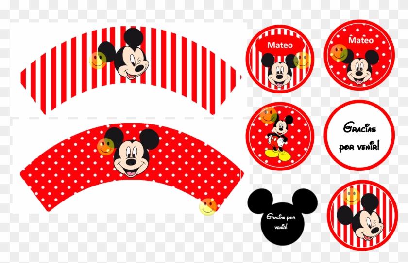 Mickey Mouse Para Imprimir De Manos Manos De Mickey Para: Moldes Mickey Mouse Para Imprimir