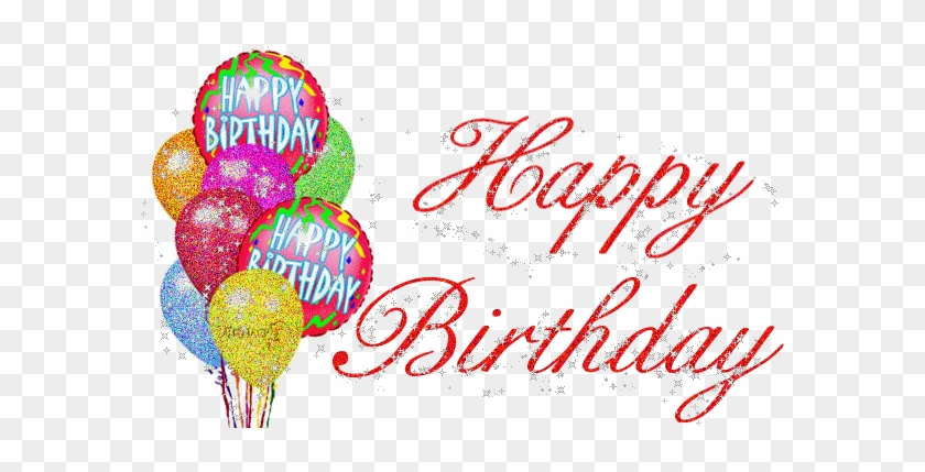 14 Free Happy Birthday Glitter Clipart Happy Bosss Day Card