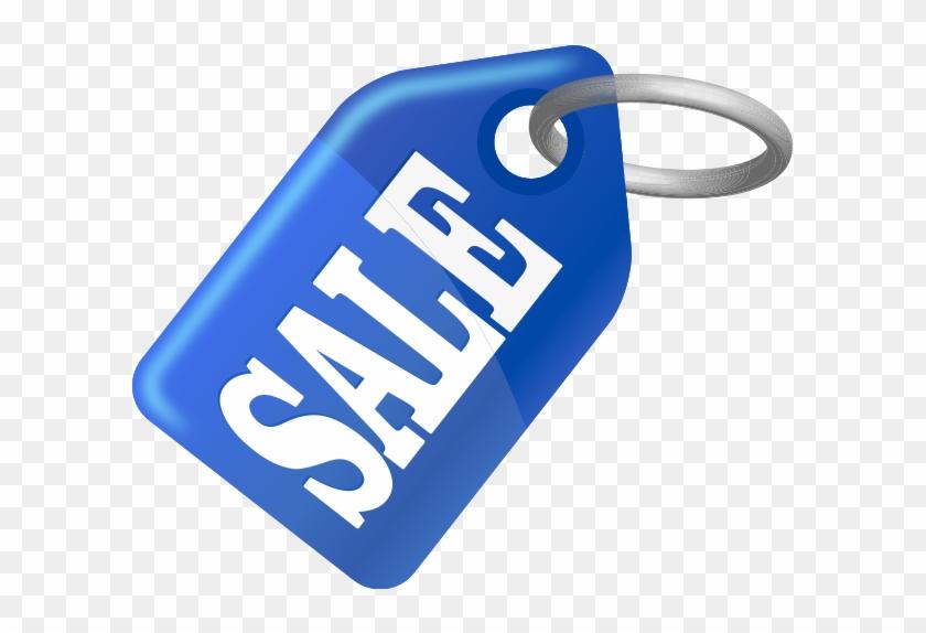 Card, Discount, Label, Price, Sale, Tag Icon - Sale Icon In Blue #669806