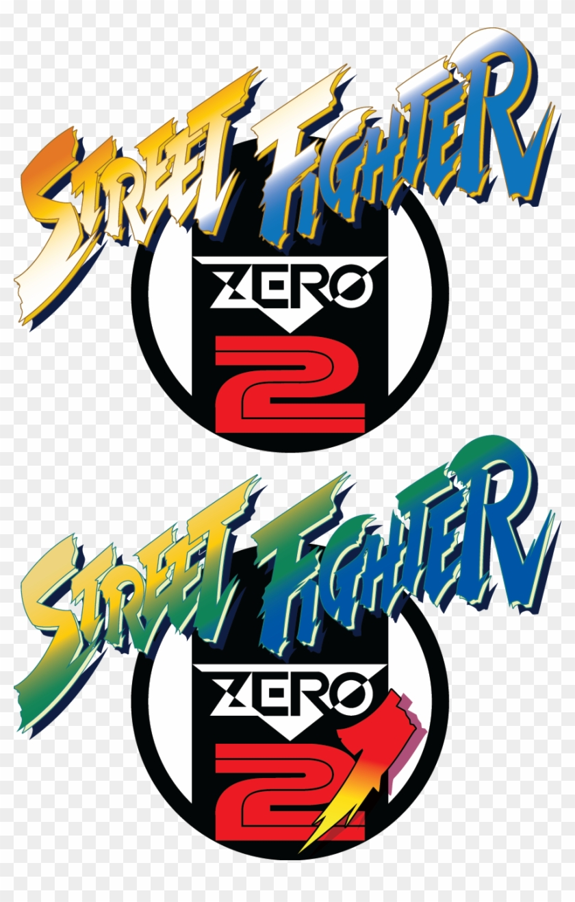Street Fighter Zero 2 Street Fighter Capcom Logo Vector Street Fighter Alpha 2 Free Transparent Png Clipart Images Download