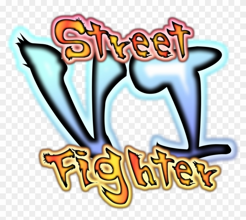 Street Fighter Street Fighter 6 Logo Free Transparent Png