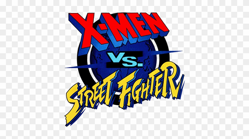 street fighter vs logo transparent