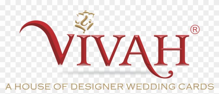 Wedding Invitation Cards - Shubh Vivah Logo Png #670264