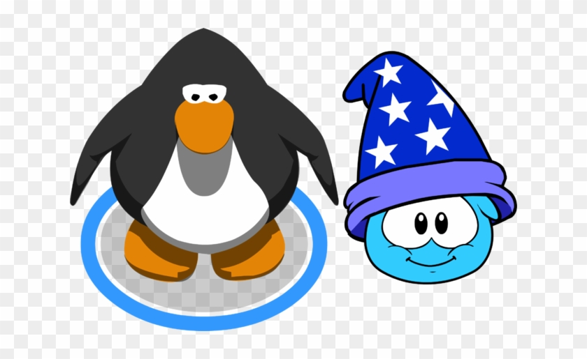 Here Is A List Of All Of The Head Items You Can Get - Club Penguin #670522