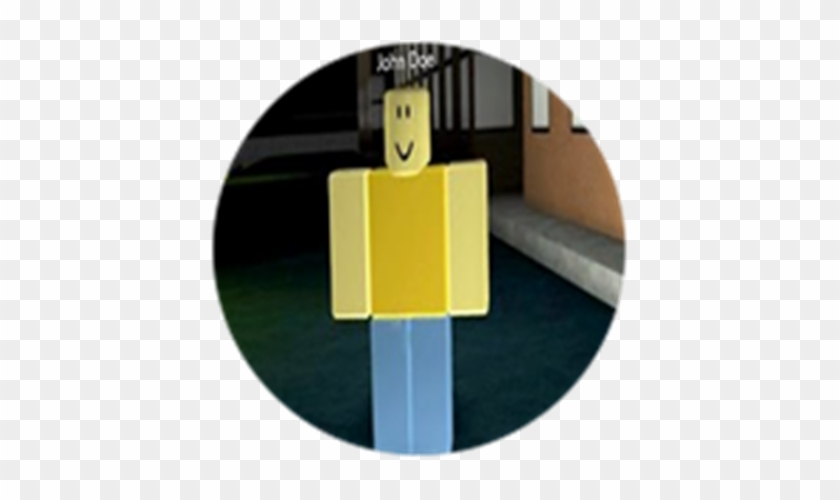 John Doe S Pass Roblox Free Transparent Png Clipart Images