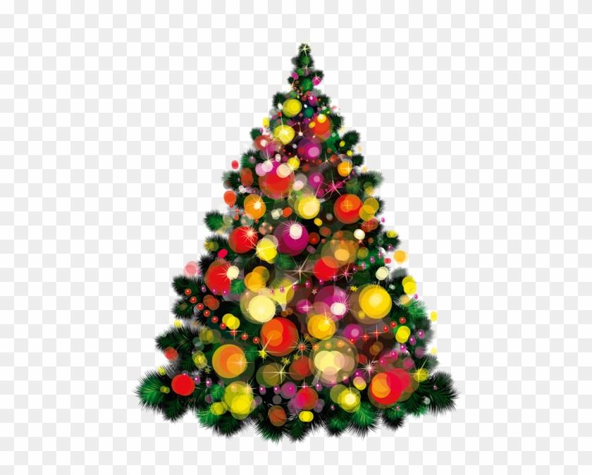 Sapin De Noel Also Sapin De Noel Clipartã¢â & - Happy Christmas Day ...