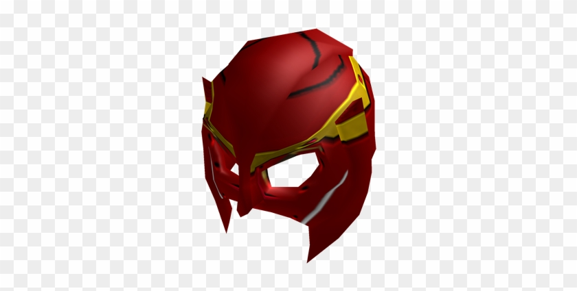 Mask Of Furia Roja - Roblox - Free Transparent PNG Clipart Images