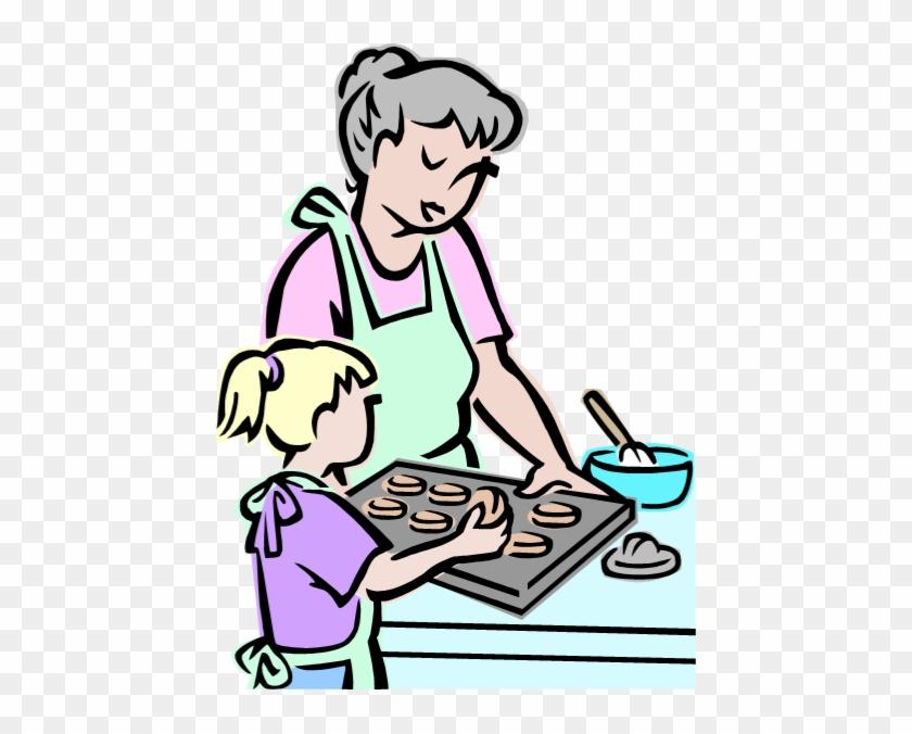 Baking Large - 4 H Baking #671303