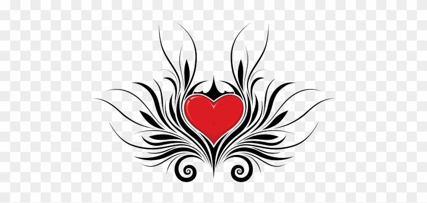 Download Free Transparent Png Image Valentines Day Heart Art
