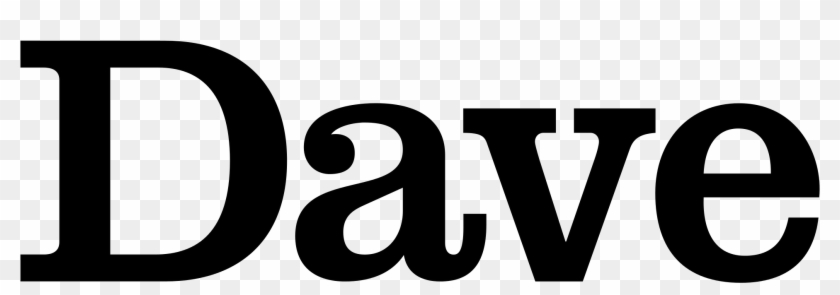 Cool Logos 29, Buy Clip Art - Dave Tv Logo Png #673560